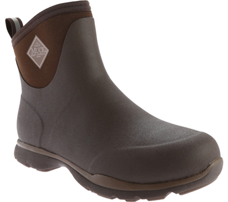 Men's Muck Boots Arctic Excursion Ankle Boot, Brown, large, image 1