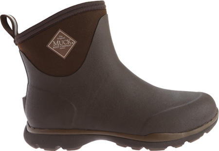 Men's Muck Boots Arctic Excursion Ankle Boot, Brown, large, image 2