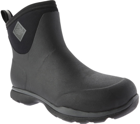 Men's Muck Boots Arctic Excursion Ankle Boot, Black, large, image 1