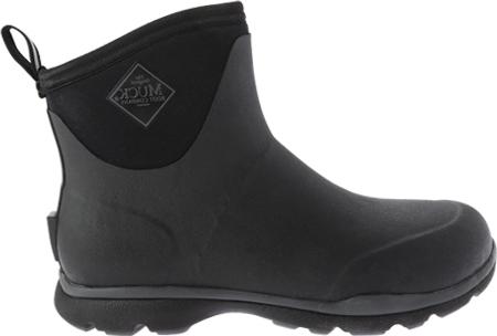 Men's Muck Boots Arctic Excursion Ankle Boot, Black, large, image 2