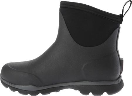 Men's Muck Boots Arctic Excursion Ankle Boot, Black, large, image 3