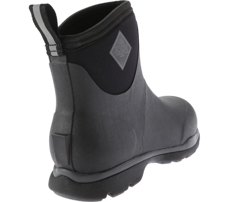 Men's Muck Boots Arctic Excursion Ankle Boot, Black, large, image 4
