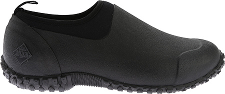Men's Muck Boots Muckster II Low Slip-On, Black, large, image 2