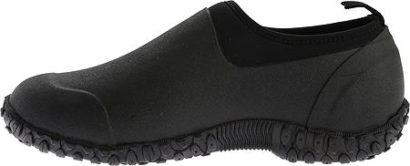 Men's Muck Boots Muckster II Low Slip-On, Black, large, image 3