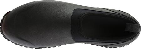 Men's Muck Boots Muckster II Low Slip-On, Black, large, image 5