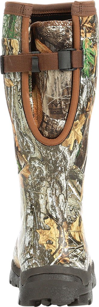Women's Muck Boots Woody Max XF Alpine Knee High Boot, Bison/Realtree Edge, large, image 4
