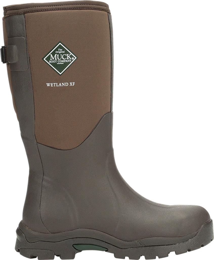 Women's Muck Boots Wetland XF Knee High Boot, Bark, large, image 2