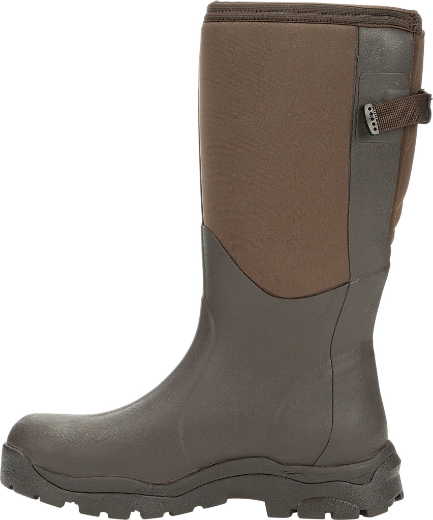 Women's Muck Boots Wetland XF Knee High Boot, Bark, large, image 3
