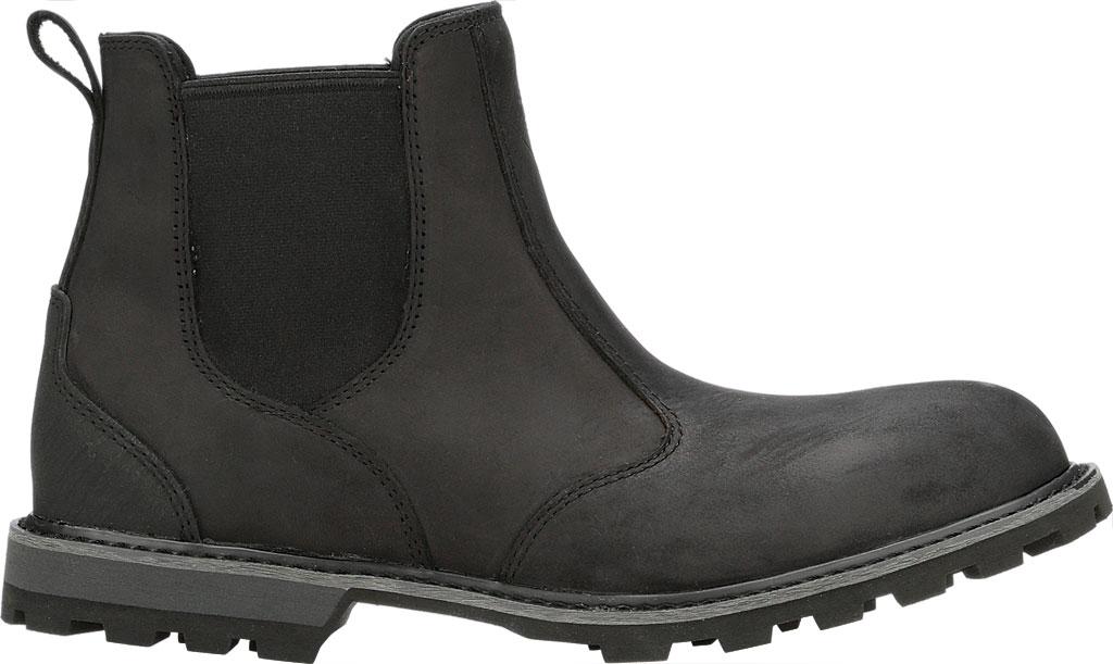 Men's Muck Boots Chelsea Boot, Black, large, image 2