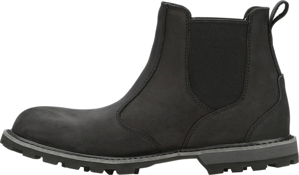 Men's Muck Boots Chelsea Boot, Black, large, image 3