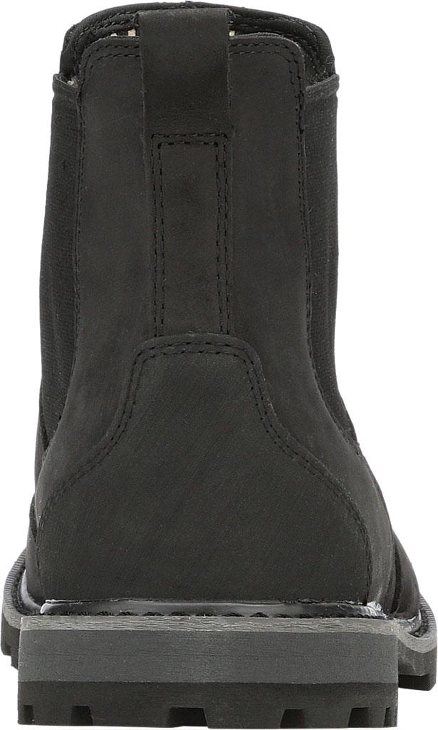 Men's Muck Boots Chelsea Boot, Black, large, image 4