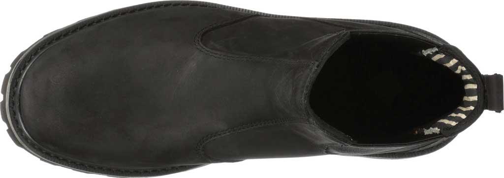 Men's Muck Boots Chelsea Boot, Black, large, image 5