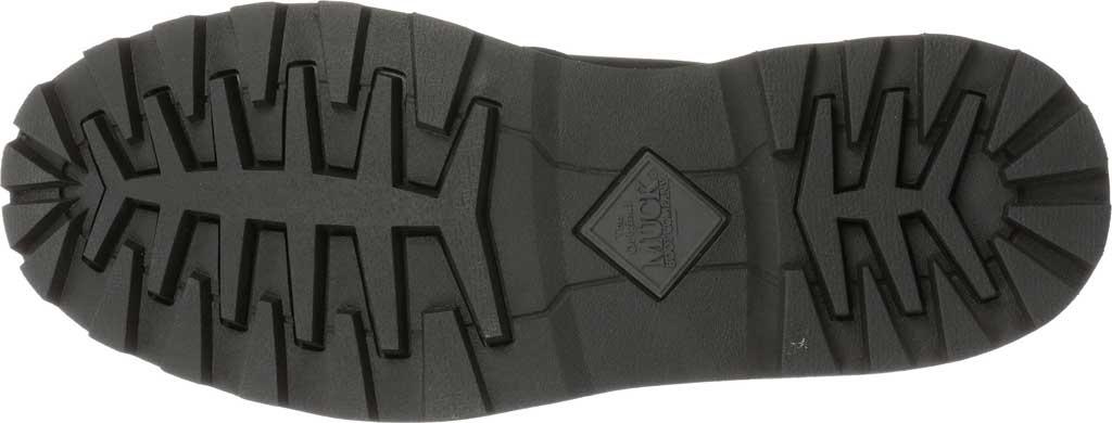 Men's Muck Boots Chelsea Boot, Black, large, image 6