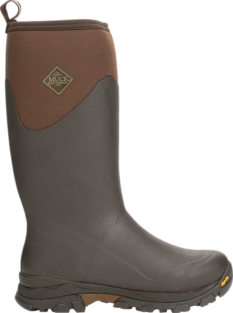 Men's Muck Boots Arctic Ice AG Tall Boot, Brown, large, image 2