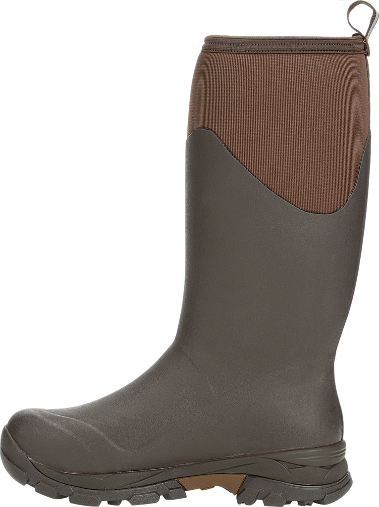 Men's Muck Boots Arctic Ice AG Tall Boot, Brown, large, image 3