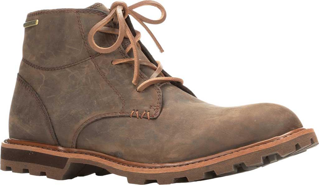 Men's Muck Boots Freeman Chukka Boot, Brown, large, image 1