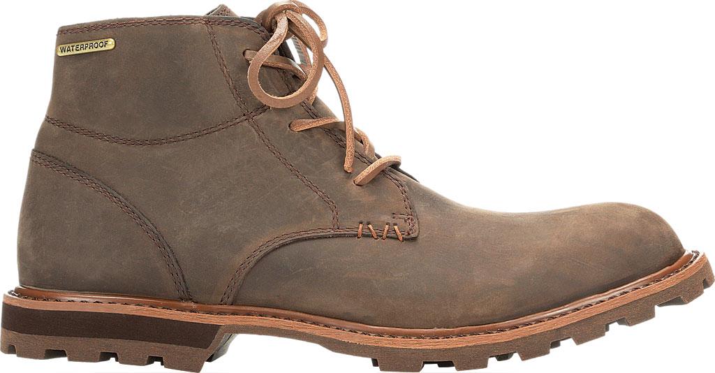 Men's Muck Boots Freeman Chukka Boot, Brown, large, image 2
