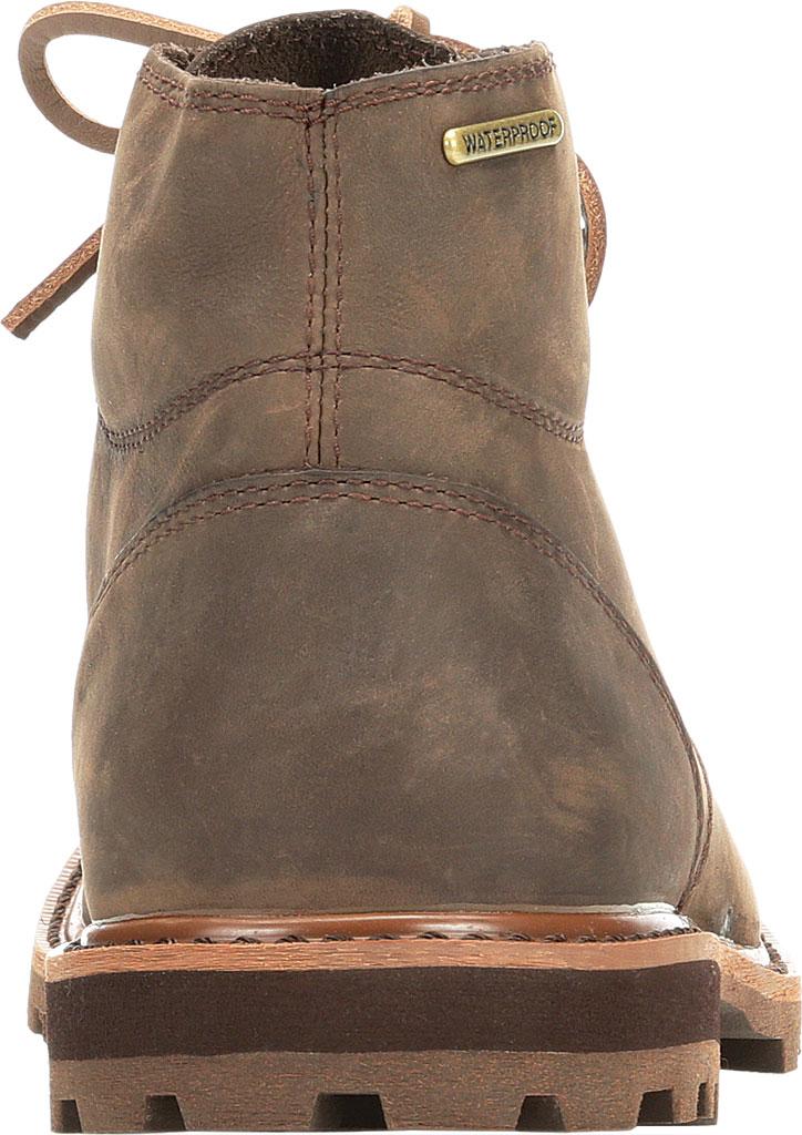 Men's Muck Boots Freeman Chukka Boot, Brown, large, image 4