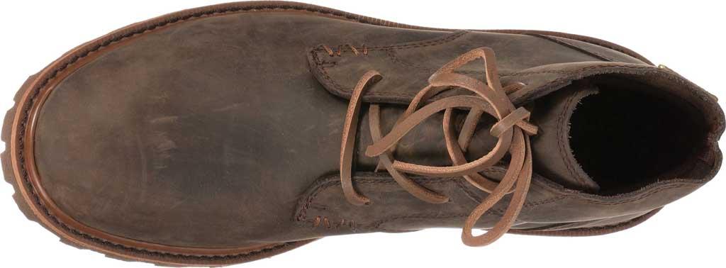 Men's Muck Boots Freeman Chukka Boot, Brown, large, image 5