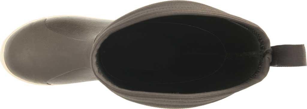 """Men's XTRATUF 15"""" Swingsaw GlacierTrek Pro Legacy Boot, Brown HDR Rubber/Neoprene, large, image 5"""
