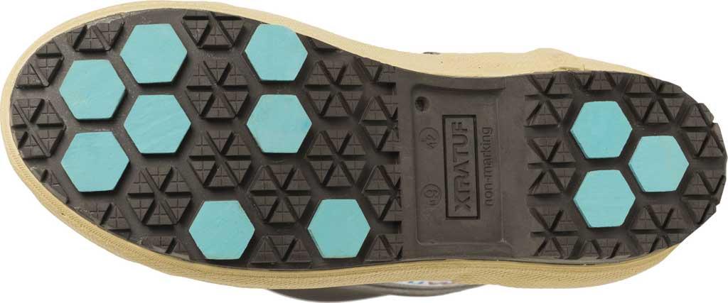 """Men's XTRATUF 15"""" Swingsaw GlacierTrek Pro Legacy Boot, Brown HDR Rubber/Neoprene, large, image 6"""