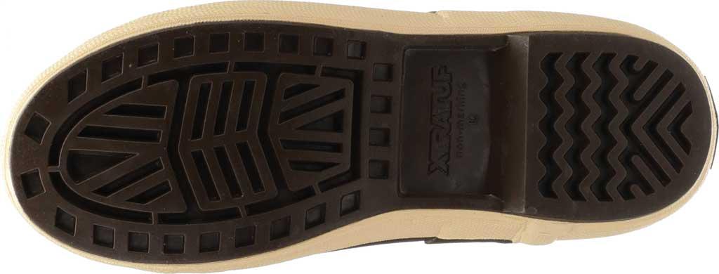 "Men's XTRATUF 15"" Elite Plain Toe Insulated Fishing Boot, Copper/Tan Neoprene/Spandura Nylon, large, image 6"