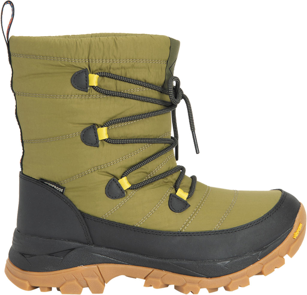 Women's Muck Boots Arctic Ice AG Nomadic Snow Boot, Moss, large, image 2