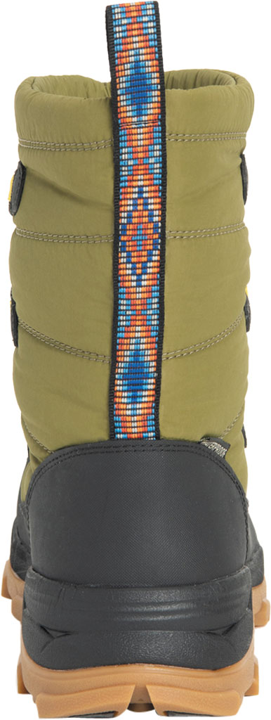 Women's Muck Boots Arctic Ice AG Nomadic Snow Boot, Moss, large, image 4