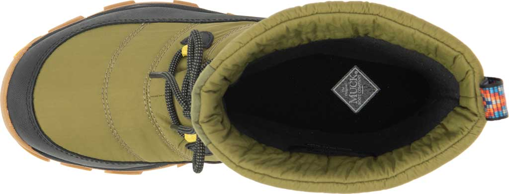 Women's Muck Boots Arctic Ice AG Nomadic Snow Boot, Moss, large, image 5
