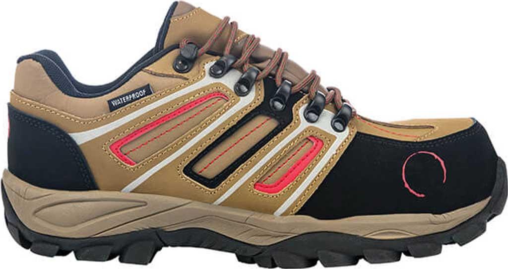 Men's Hoss Boots Tahoe Low Composite Toe Hiking Shoe, , large, image 1
