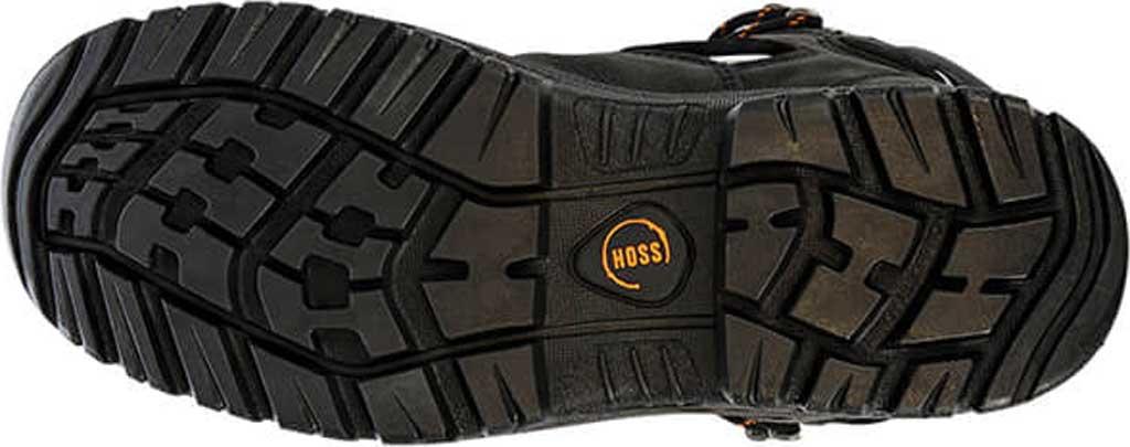 """Men's Hoss Boots Adam 6"""" Steel Toe Work Boot, , large, image 4"""