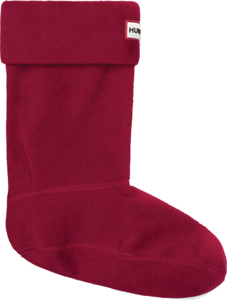 Hunter Boot Sock Short, Military Red, large, image 1