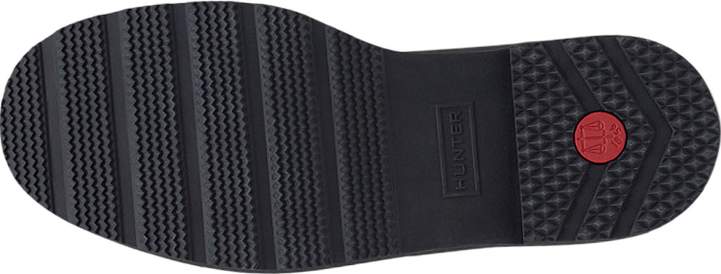 Men's Hunter Original Insulated Commando Boot, Black, large, image 4