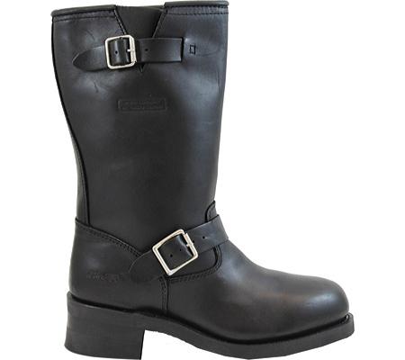 "Men's AdTec 1440 Engineer Boots 13"", Black, large, image 2"