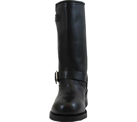 "Men's AdTec 1440 Engineer Boots 13"", Black, large, image 3"
