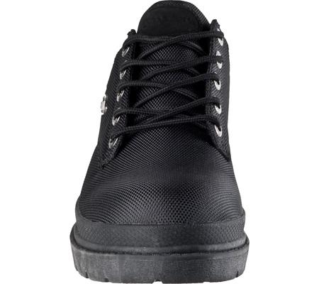Men's Lugz Drifter Lo Ballistic, Black, large, image 4