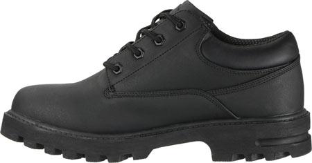 Men's Lugz Empire LO SP Boot, Black Perma Hide, large, image 3