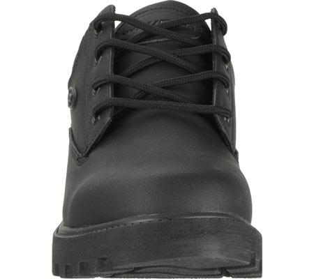 Men's Lugz Empire LO SP Boot, Black Perma Hide, large, image 4