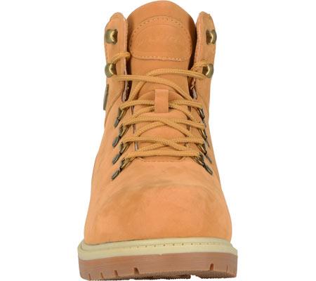 Men's Lugz Grotto Boot, Golden Wheat/Cream/Bark/Gum Thermabuck, large, image 4