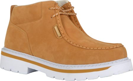 Men's Lugz Strutt LX Boot, Golden Wheat/White Thermabuck, large, image 1