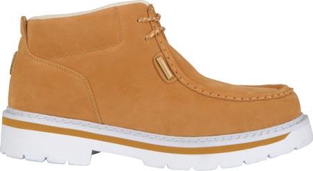 Men's Lugz Strutt LX Boot, Golden Wheat/White Thermabuck, large, image 2