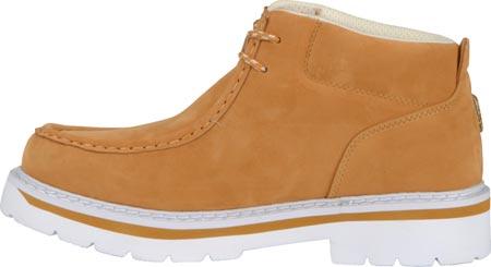 Men's Lugz Strutt LX Boot, Golden Wheat/White Thermabuck, large, image 3