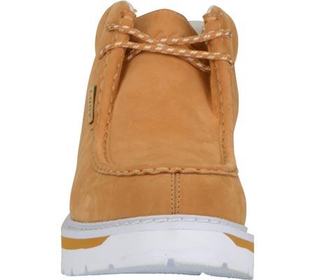 Men's Lugz Strutt LX Boot, Golden Wheat/White Thermabuck, large, image 4