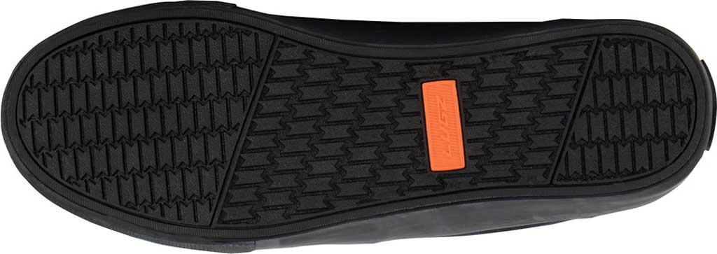Men's Lugz Flip Oxford Sneaker, Black, large, image 6