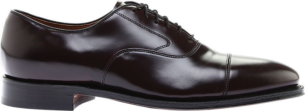 Elegdy Mens British Oxfords Flat Heel Peep Toe with Rivet Solid Color Slip On Casual Shoes Color : Black, Size