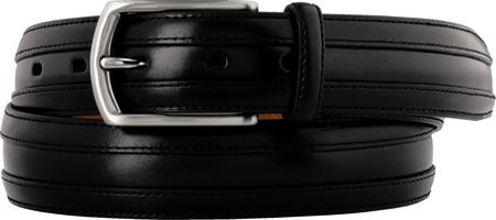 Men's Johnston & Murphy Double Calf, Black Double Calf, large, image 1