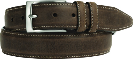 Men's Johnston & Murphy Distressed Casual, Tan Leather, large, image 1