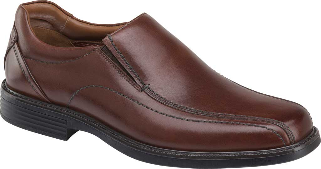 Men's Johnston & Murphy Stanton Run Off Venetian Loafer, , large, image 1