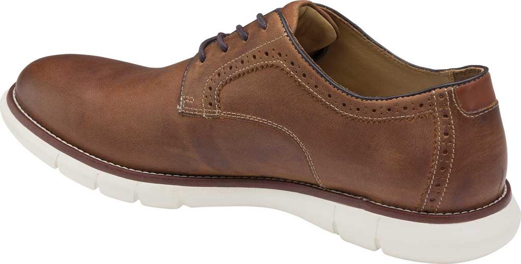 Men's Johnston & Murphy Holden Plain Toe Oxford, , large, image 3