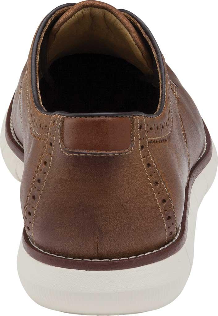 Men's Johnston & Murphy Holden Plain Toe Oxford, , large, image 4